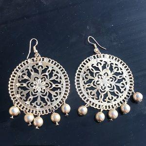 Jewelry - Statement Jewelry | Earrings